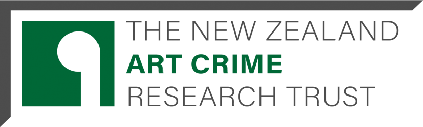 The New Zealand Art Crime Research Trust